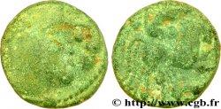 AMBIENS (Région dAmiens) Bronze au cheval et à l'aurige, type de Chilly