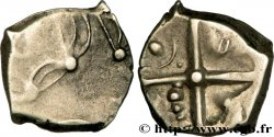 "GALLIA - SOUTH WESTERN GAUL - CADURCI (Area of Cahors) Drachme ""à la tête triangulaire"", S. 132"
