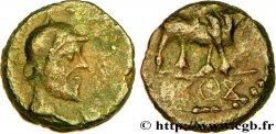 MASSALIA - MARSEILLE Petit bronze au lion