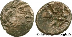 PICTONES / CENTER WEST, Unspecified Drachme d'argent VF