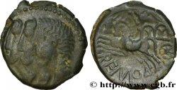 GALLIEN - BELGICA - REMI (Region die Reims) Bronze REMO/REMO S/fSS