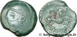 MELDES (Région de Meaux) Bronze ROVECA, classe IV