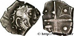 """GALLIA - SOUTH WESTERN GAUL - PETROCORES / NITIOBROGES, Unspecified Drachme """"au style flamboyant"""", S. 190"""