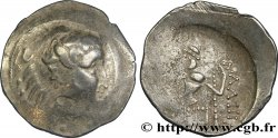DANUBIAN CELTS - TETRADRACHMS IMITATIONS OF ALEXANDER III AND HIS SUCCESSORS Tétradrachme, imitation du type de Philippe III