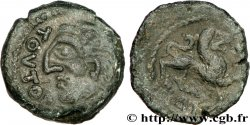 GALLIA - CARNUTES (Beauce area) Bronze TOVTOBOCIO ATEPILOS