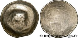 DANUBIAN CELTS - IMITATIONS OF THE TETRADRACHMS OF ALEXANDER III AND HIS SUCCESSORS Tétradrachme, imitation du type de Philippe III F
