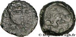 LEXOVIENS / CARNUTES, Incertaines Bronze au cheval