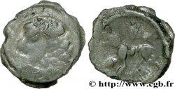 DUROCASSES (Area of Dreux) Bronze SNIA au loup