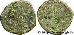 CABELLIO - CAVAILLON Bronze COL/CABE (semis)
