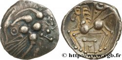 "ELUSATES (Area of the Gers) Drachme ""au cheval"""