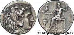 MACEDONIA - MACEDONIAN KINGDOM - PHILIPP III ARRHIDAEUS Tétradrachme