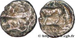PHOENICIA - BYBLUS Seizième de shekel