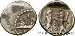 PHOENICIA - SIDON Seizième de shekel
