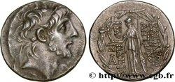 SYRIEN - SELEUKIDISCHES KÖNIGREICH - ANTIOCHOS IX KYZIKENOS Tétradrachme