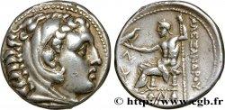 MACEDONIA - MACEDONIAN KINGDOM - KASSANDER Tétradrachme