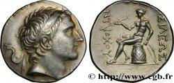 SYRIE - ROYAUME SÉLEUCIDE - ANTIOCHUS III LE GRAND Tétradrachme