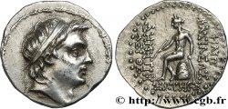 SYRIE - ROYAUME SÉLEUCIDE - DÉMÉTRIUS Ier SOTER Drachme
