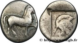 MACEDONIA - MACEDONIAN KINGDOM - PERDICCAS II Tetrobole, étalon léger