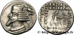 PARTHIA - PARTHIAN KINGDOM - PHRAATES IV Drachme