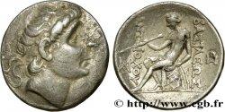SYRIE - ROYAUME SÉLEUCIDE - ANTIOCHUS II THÉOS Tétradrachme