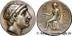SYRIA - SELEUKID KINGDOM - ANTIOCHOS I SOTER Tétradrachme