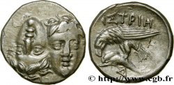THRACE - ISTROS Drachme
