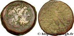 EGYPT - LAGID OR PTOLEMAIC KINGDOM - PTOLEMY II PHILADELPHUS Dichalque VF/VG
