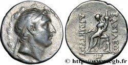 SYRIA - SELEUCID KINGDOM - DEMETRIOS I SOTER Tétradrachme