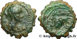 SYRIE - ROYAUME SÉLEUCIDE - ANTIOCHUS IV ÉPIPHANES Chalque