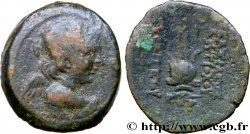 SYRIA - SELEUKID KINGDOM - ANTIOCHOS VII SIDETES Unité