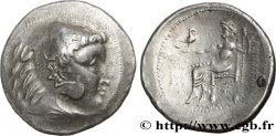 DANUBIAN CELTS - IMITATIONS OF THE TETRADRACHMS OF ALEXANDER III AND HIS SUCCESSORS Tétradrachme