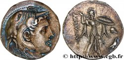 EGYPT - LAGID OR PTOLEMAIC KINGDOM - PTOLEMY I SOTER Tétradrachme