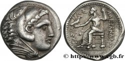 MACEDONIA - KINGDOM OF MACEDONIA - PHILIP III ARRHIDAEUS Tétradrachme