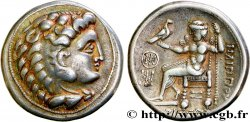 DANUBIAN CELTS - IMITATIONS OF THE TETRADRACHMS OF ALEXANDER III AND HIS SUCCESSORS Tetradrachme,