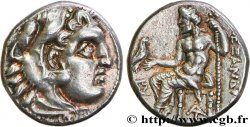 KINGDOM OF MACEDONIA - ALEXANDER IV Drachme
