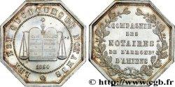 NOTAIRES DU XIXe SIECLE Notaires d'Amiens