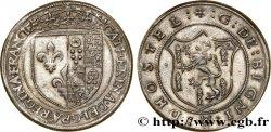 BOURBONNAIS Gilbert de Bigny, surmoulage postérieur