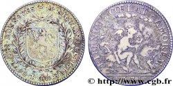 COUR DES MONNAIES DE PARIS Nicolas de Laistre, greffier de la Cour des Monnaies XF