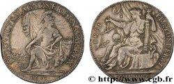BOURGOGNE (LE PARLEMENT DE...) Jeton AR 29, Louis XIV
