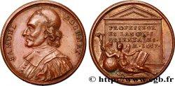 DASSIER - LES HOMMES ILLUSTRES Jeton Cu 28, Samuel Bochart, né à Rouen