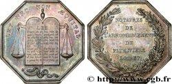 NOTAIRES DU XIXe SIECLE Notaires de Pithiviers