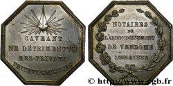 NOTAIRES DU XIXe SIECLE Notaires de Vendôme