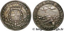 MAINE Jeton Ar 27, Henri de Daillon, comte du Lude