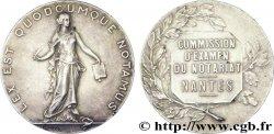 NOTAIRES DU XIXe SIECLE Notaires de Nantes