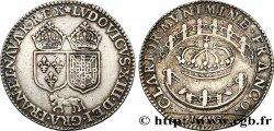 LOUIS XIII LE JUSTE Majorité de Louis XIII