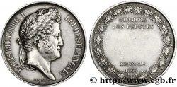 LOUIS-PHILIPPE Ier Médaille parlementaire