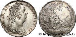 EXTRAORDINAIRE DES GUERRES Louis XV