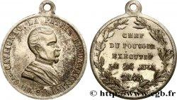 DEUXIÈME RÉPUBLIQUE Général CAVAIGNAC AU