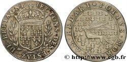 BRETAGNE (ÉTATS DE...) Frappe entre 1657 et 1675