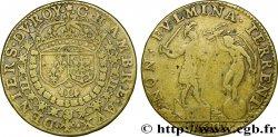 CHAMBRE AUX DENIERS Louis XIII MB